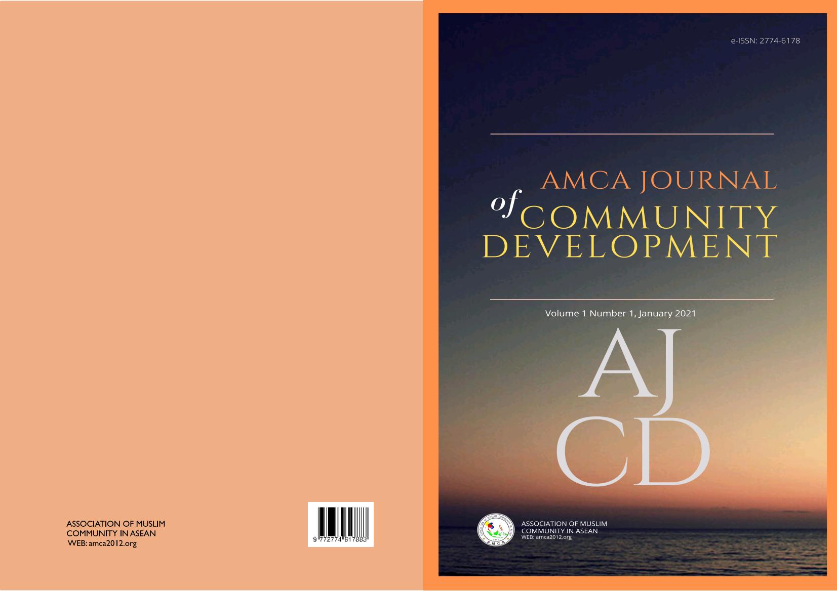 View Vol. 1 No. 1 (2021): January 2021_AJCD