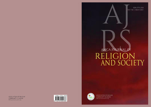 View Vol. 1 No. 1 (2021): AMCA Journal of Religion and Society